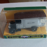 Corgi 1:50 Asda 25 years Thornycroft Van 25th Anniversary